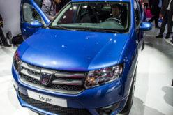 Premijera u Parizu: Nova Dacia Logan