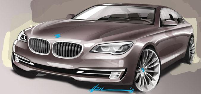 Novi BMW M750i i 728i
