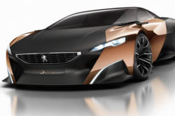 Peugeot najave za Pariz