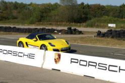 Porsche road show 2012