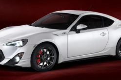 Toyota GT-86 TRD Performance Line