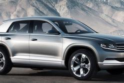 Novi VW Crossover modeli