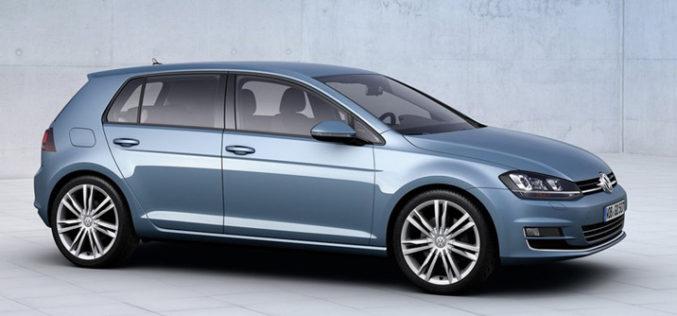Predstavljen novi Volkswagen Golf VII