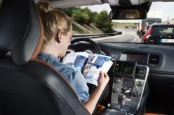 Volvo tehnologija