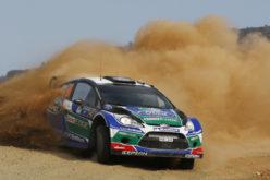 Ford napušta WRC
