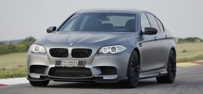 BMW M5 Kelleners Sport