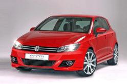 VW Golf VII MTM tuning