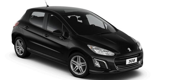 Peugeot 308 povoljniji nego ikada