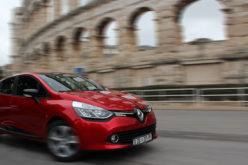 Vozili smo: Renault Clio 4 – Regionalna premijera