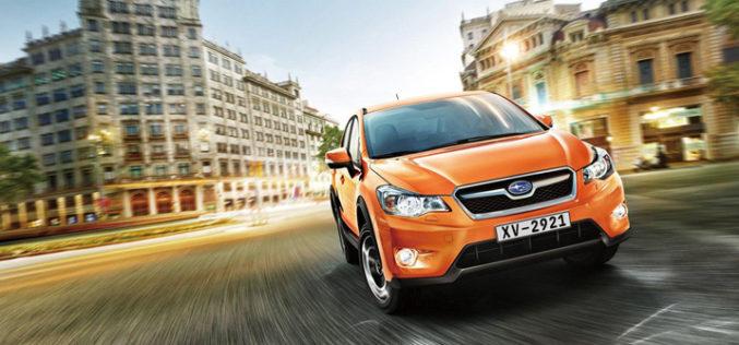 Odlična prodaja novog Subarua XV