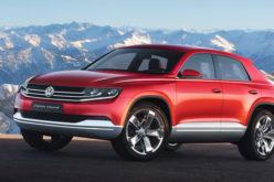VW SUV na platformi novog Pola