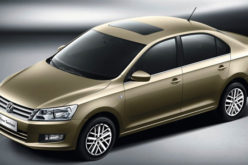 Predstavljena Volkswagen Santana