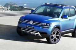 Svjetska premijera Volkswagen Taiguna
