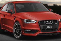 Audi A3 ABT 2013