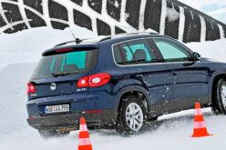 Test zimskih guma 2012 – ADAC