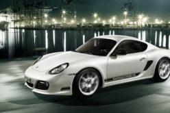 Novi Porsche Cayman
