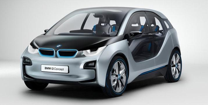 BMW-i3 Concept
