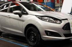 Nova generacija Ford Fieste
