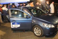 Predstavljen Peugeot 301 za BH tržište