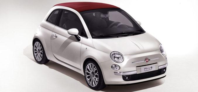Milioniti Fiat 500