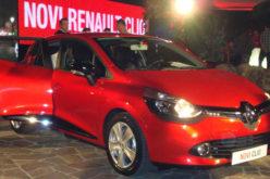 Novi Renault Clio stigao u BiH