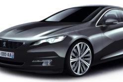 Peugeot 501 Concept