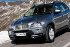 Opoziv BMW X5