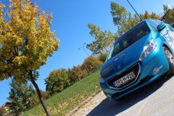 Test: Peugeot 208 1.4 Active – Mali lav