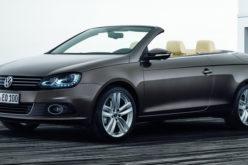 VW Eos ide u penziju