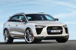 Novi Audi Q7 i Q8