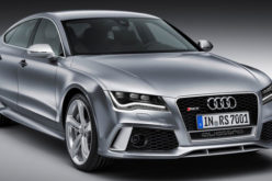 Audi RS 7 2014.