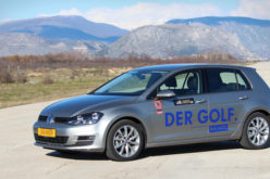 Test: Volkswagen Golf 7 2.0 TDI Highline – Das Auto