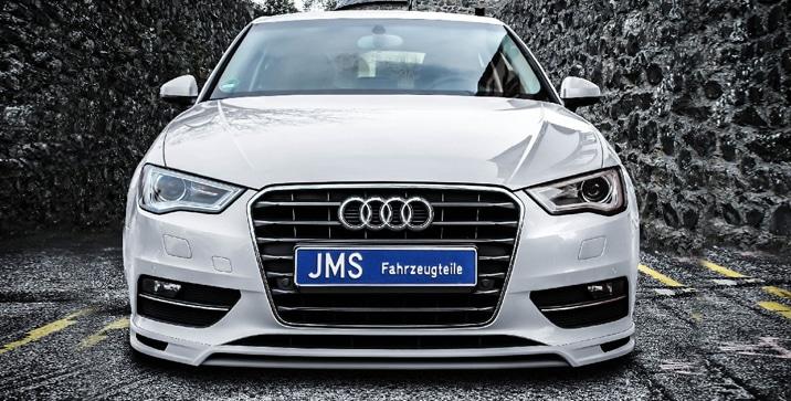 JMS Styling Kit Audi A3 - b
