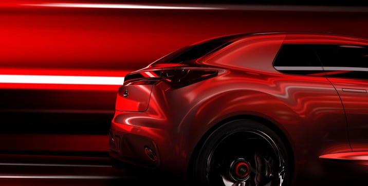 Kia Concept 2013_