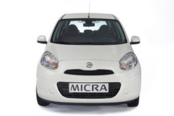 Nissan Micra 30th Anniversary