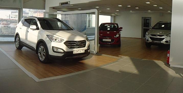 Novi PSC Hyundai 1