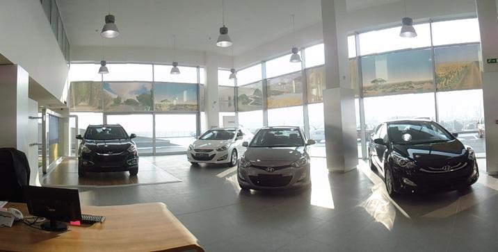 Novi PSC Hyundai
