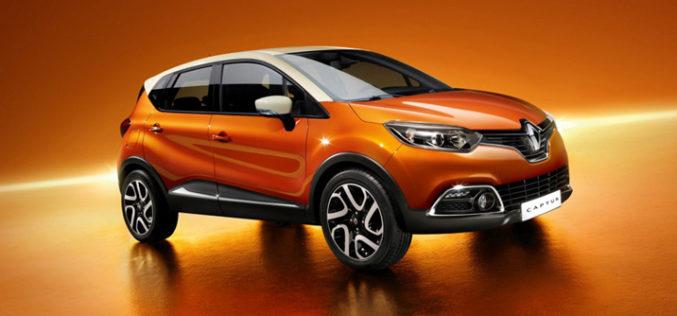 Renault Captur – Urbani crossover