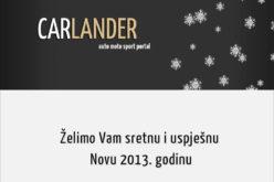 Sretna Nova 2013. godina