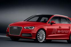 Audi A3 Sportback e-tron potvrđen za 2014.