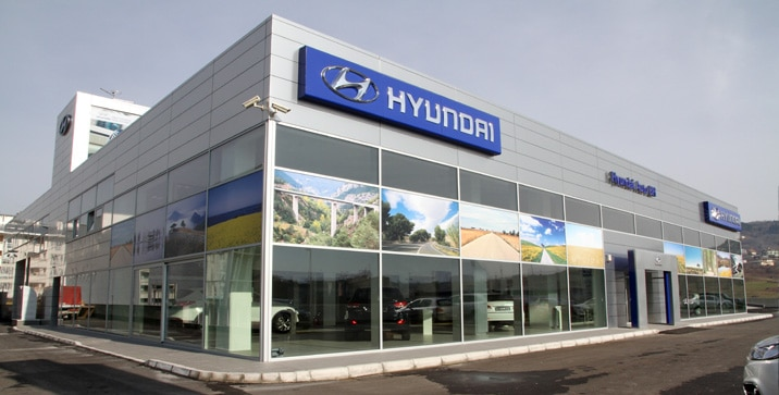 Hyundai PSC Sarajevo