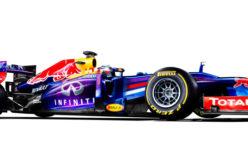 Red Bull Racing predstavio novi RBR9