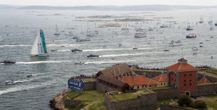 Rodni grad Volva ce biti cilj sljedece Volvo Ocean Race      regate 3