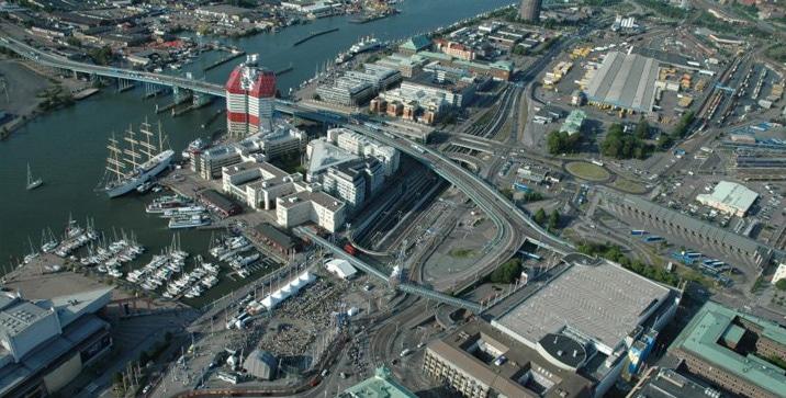 Rodni grad Volva ce biti cilj sljedece Volvo Ocean Race      regate