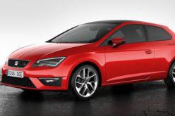 Novi SEAT Leon Sportcoupe