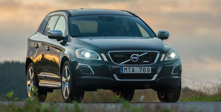 Volvo objavio prodajne rezultate iz januara - pozitivan      start na trzistu SAD-a