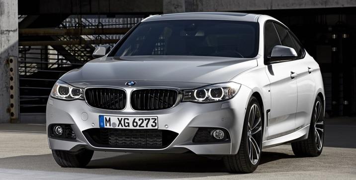 BMW GT3