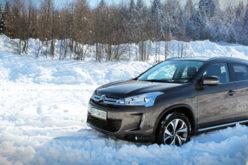 Test: Citroën C4 Aircross 1.8 HDi – Idemo u planine!