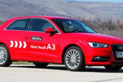 Test: Audi A3 2.0 TDI – Prvi među odabranim