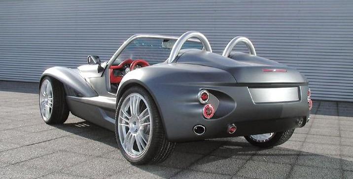 Irmscher Inspiro Roadster2